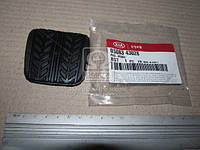 Накладка педали сцепл и тормоза (пр-во Mobis) 0S08343028