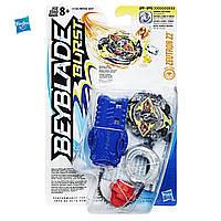 Бейблэйд Вибух волчок Зейтрон с пусковым устройством Beyblade Burst  ZEUTRON Z2, фото 1