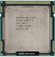 Процессор Intel CORE i5-650 3,2GHz LGA1156