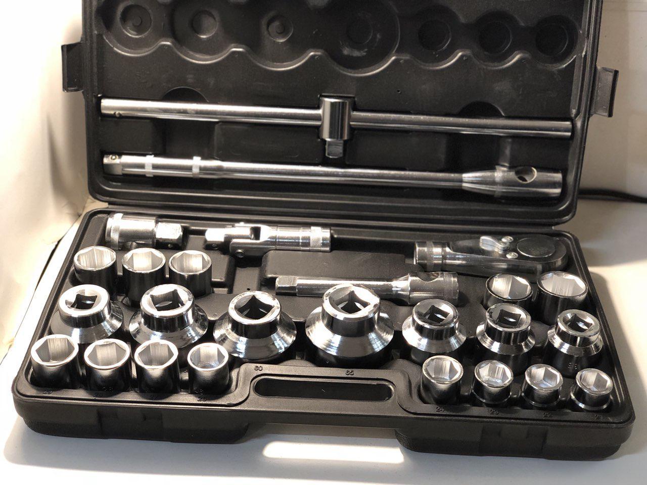 Профессиональный набор инструментов 26-8