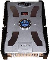 Пятиканальный гибридный автомобильный усилитель BM Boschmann ZX3-S5E (п5)