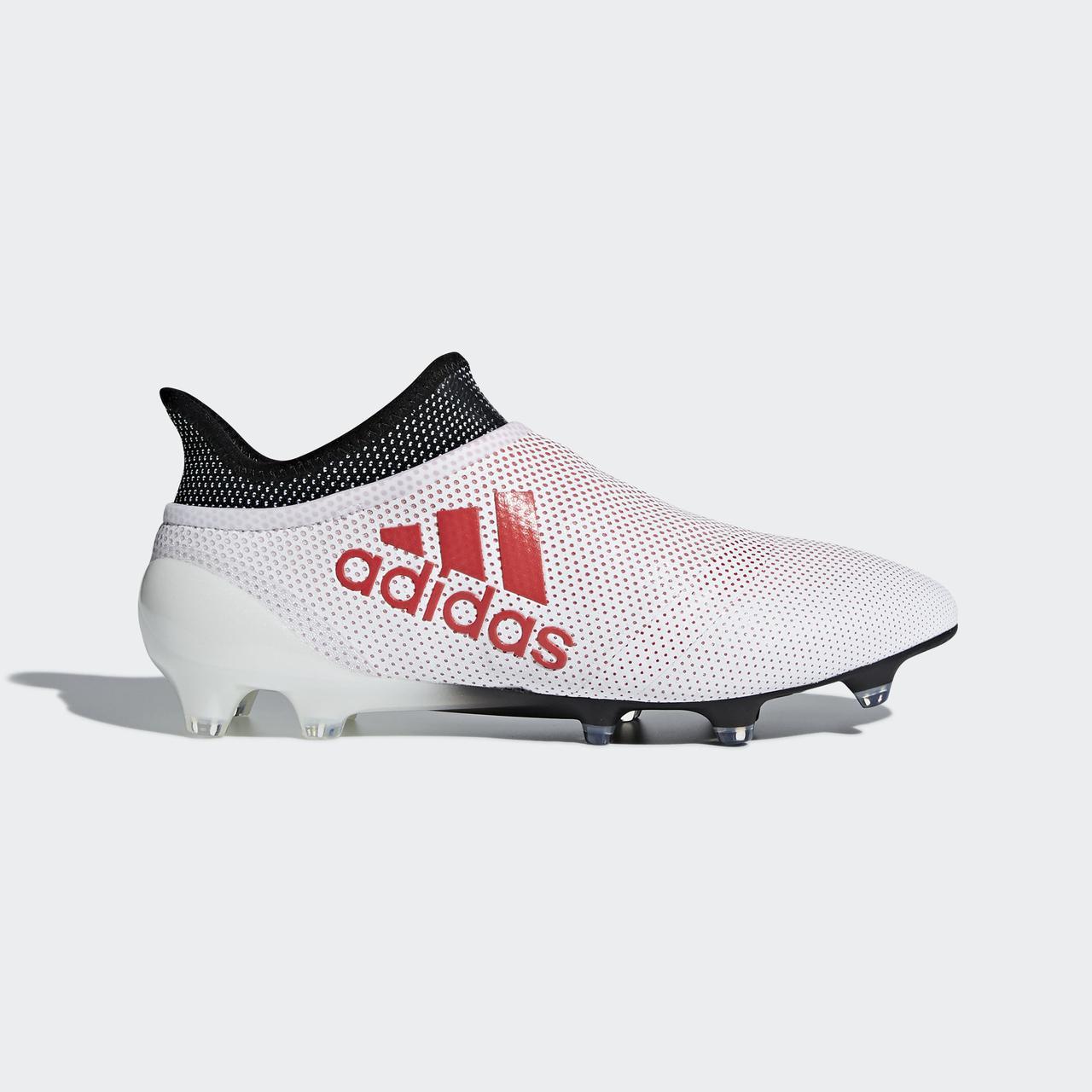 aaf63b45 Футбольные бутсы Adidas Performance X 17+ Purespeed FG (Артикул: CM7712)