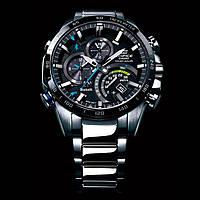 Часы Casio Edifice EQB-501XDB-1AER Bluetooth В., фото 1