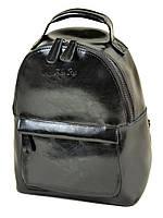 PODIUM Сумка Женская Рюкзак кожа ALEX RAI 2-01 8045 black