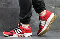 Кроссовки Adidas Equipment (красно белые) кроссовки адидас adidas