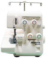 Оверлок Minerva M 640 DS