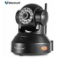 Vstarcam C37S высокой четкости 1080p WiFi беспроводной IP крытый камеры Европейская вилка