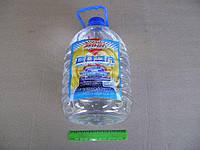 Вода дистил. 5л 093772