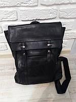 """Большой вместительный рюкзак для ноутбука, спорта, городской """"Касио"""""""