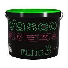 Vasco ELITE 3 0.9 л.