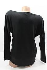 Женские кофты полубатал оптом и в розницу G-O 7469, фото 3