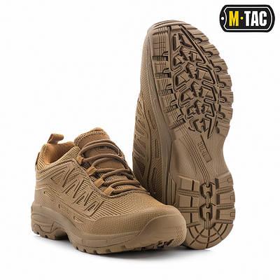 Кросівки тактичні LUCHS COYOTE BROWN  продажа c51a0185f206e