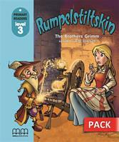 Primary Readers \level 3\ Rumpelstiltskin