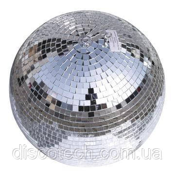 Зеркальный шар d=40см M-Light B-40