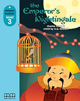 Primary Readers \level 3\ The Emperor`s Nightingale