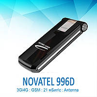 Novatel 996d - 3G модем для GSM (Vodafone, Kyivstar, Lifecell)