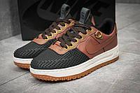 Кроссовки женские Nike  LF1, коричневые (11762) размеры в наличии ► [  38 39 40  ]