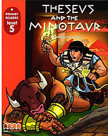 Primary Readers \level 5\ Theseus and the Minotaur