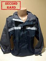 Куртка на мальчика 5-6лет. Весна, осень;