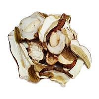 Сушеные белые грибы из Карпат
