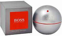 Мужской парфюм Hugo Boss Boss In Motion Tester 90ml edt (мужественный, современный, энергичный, динамичный)