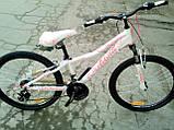 Велосипед Avanti Jasmine V-brake, фото 3