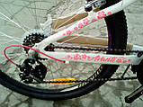 Велосипед Avanti Jasmine V-brake, фото 4