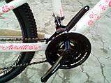 Велосипед Avanti Jasmine V-brake, фото 5