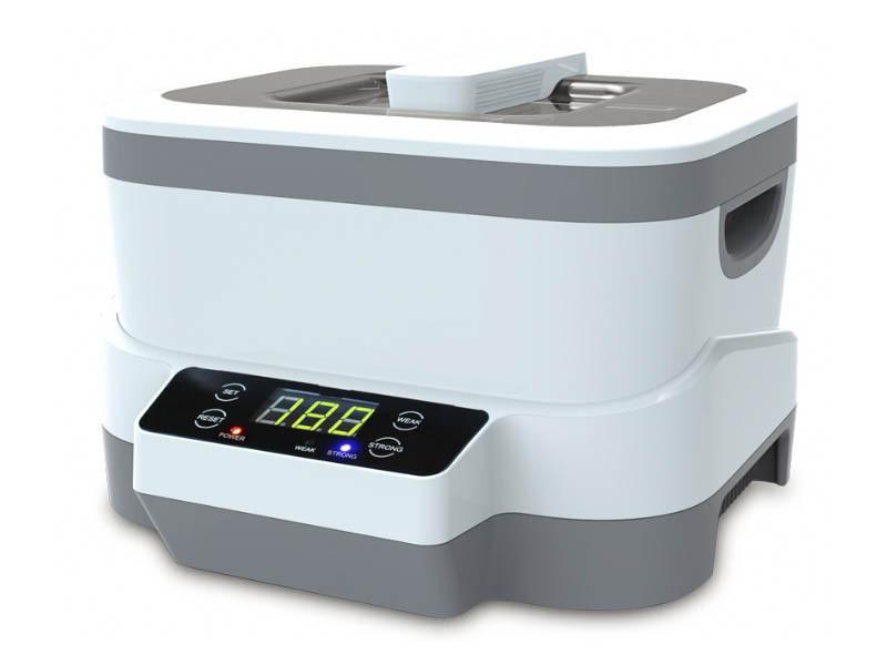 Ультразвуковая УЗ ванночка косметологическая для инструментов 1200 JP BYU