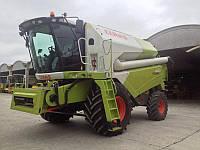 Зерноуборочный комбайн CLAAS TUCANO 480 2012 год