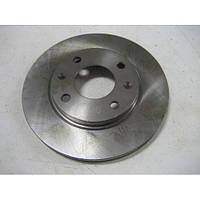 Диск тормозной передний (520/SMA) Lifan 520/ SMA Maple / Лифан 520 L3501101