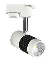 Трековый светодиодный LED светильник MILANO-8, фото 1