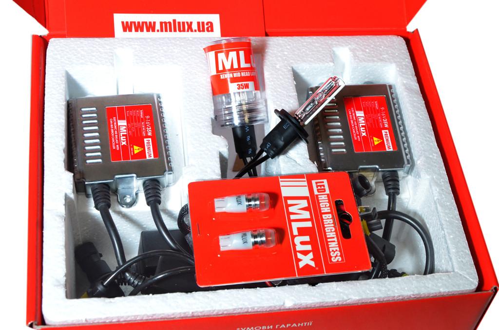 Ксенон MLux Premium 35Вт