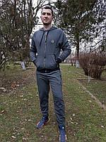 Мужской спортивный костюм весна-лето