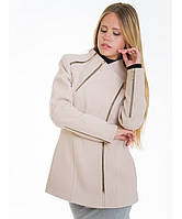 Демисезонное пальто женское № 5 (р.42-44), фото 1