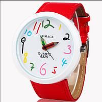 Креативные женские часы Womage