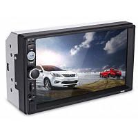 OMV 7010B 1080P HD автомобильный МР5 Bluetooth плеер FM радиостанции Чёрный