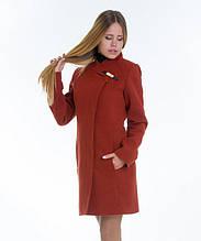 Демисезонное пальто женское № 8 (р.40-48)