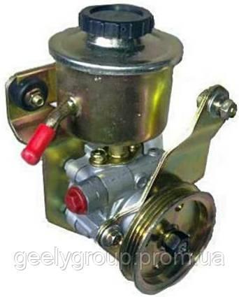 Процедура замены жидкости в гидроусилителе руля автомобиля