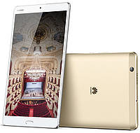 Планшет Huawei MediaPad M3 8 wifi 4/32GB gold 5100 мАч HiSilicon Kirin 950