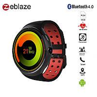 Защищенные часы-смартфон Zeblaze THOR 3G 1Gb/16Gb, фото 1