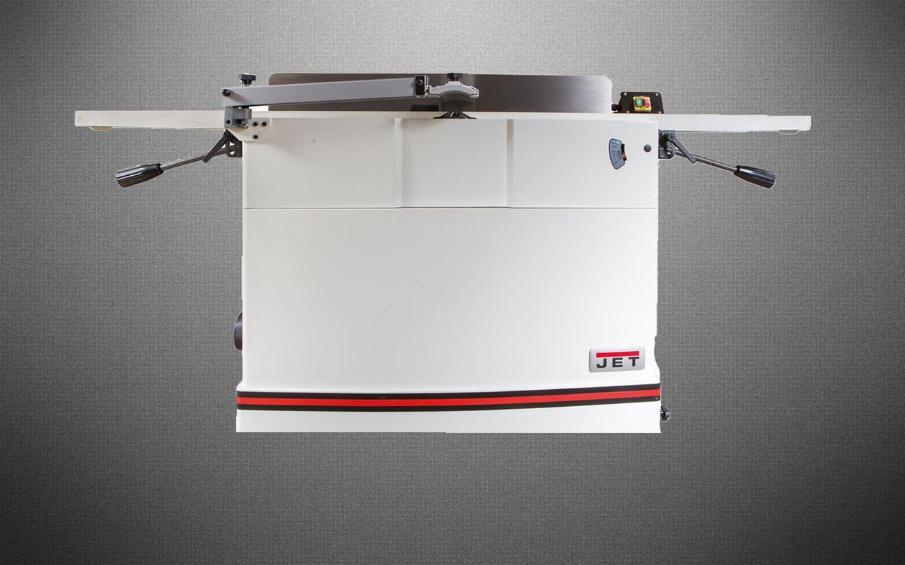 Фуговальный станок JET JJ-866-400