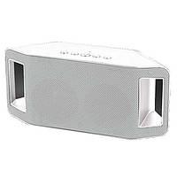 Портативная bluetooth колонка MP3 плеер WS-Y66 White