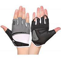 SAHOO 411429 велосипедные перчатки XL