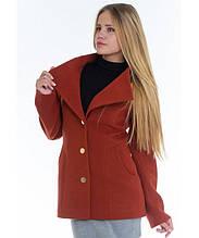 Демисезонное пальто женское № 13 (р.40-48)