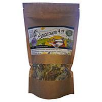 Карпатский Успокаивающий чай