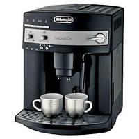 Кофеварка Delonghi ESAM 3000 black
