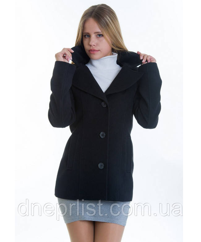 Демисезонное пальто женское № 15 (р.40-48)