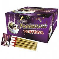 Тортовые свечи оптом (10см) купить в Одессе не дорого со склада на 7 километре прямой поставщик