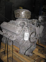 Двигатель ЯМЗ 236М2 (МАЗ) в сб. без КПП и сцепл. (пр-во ЯМЗ) 236М2-1000186